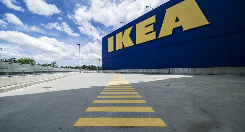 The Ikea Principle